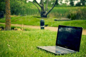 grass computer